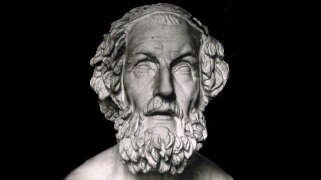 Η Ομηρική Ελληνική γλώσσα!