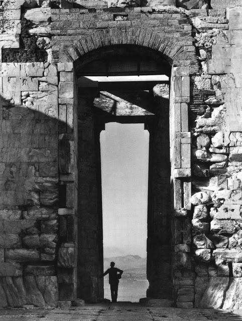 Αριστουργηματικές φωτογραφίες από την Ελλάδα του 1903-1920 (Από τον φιλέλληνα φωτογράφο Φρεντ Μπουασονά)