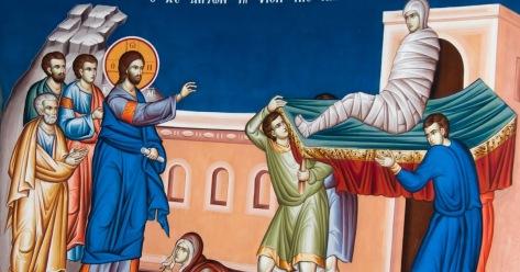 Αποτέλεσμα εικόνας για ΚΥΡΙΑΚΗ Γ΄ΛΟΥΚΑ ΑΓΙΟΥ ΝΙΚΟΛΑΟΥ ΒΕΛΙΜΙΡΟΒΙΤΣ