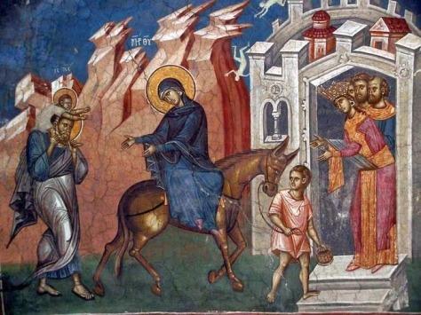 Αποτέλεσμα εικόνας για κυριακη μετα την χριστου γεννηση