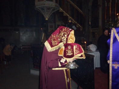 Αποτέλεσμα εικόνας για Ἑσπερινὸς καὶ Θεία Λειτουργία τῶν Προηγιασμένων Δώρων